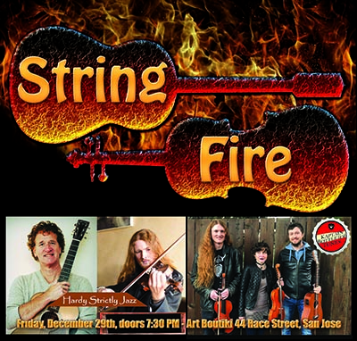 StringFire400